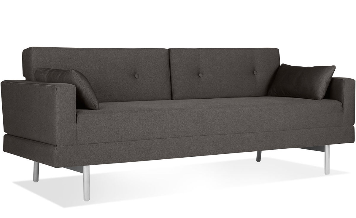 One Night Stand Sleeper Sofa Hivemodern Com
