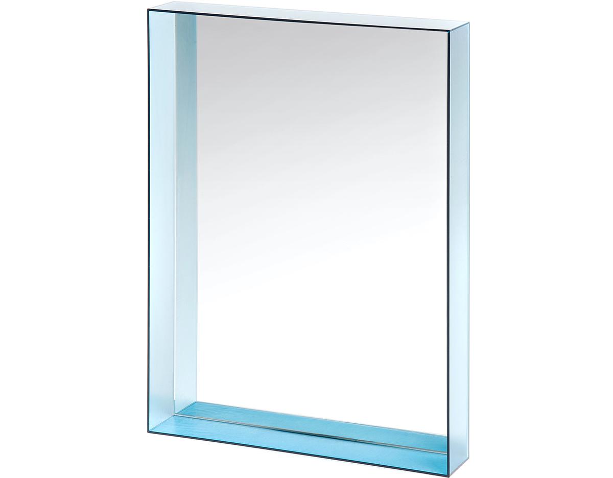 Only me mirror for Miroir kartell starck