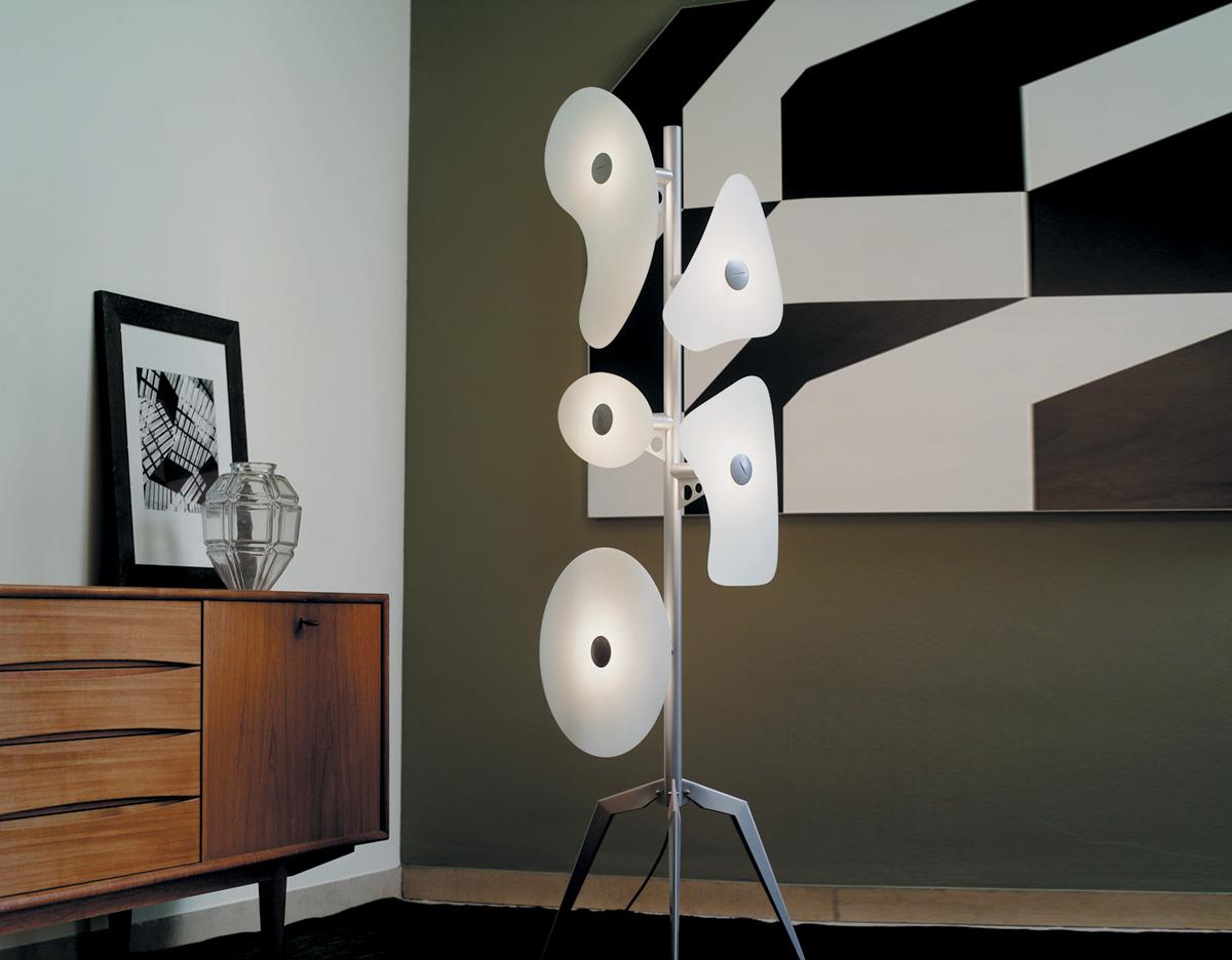 Orbital Floor Lamp - hivemodern.com