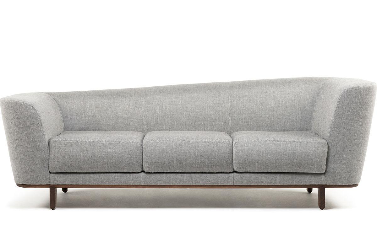 Otley 3 Seat Sofa 398 Hivemodern Com
