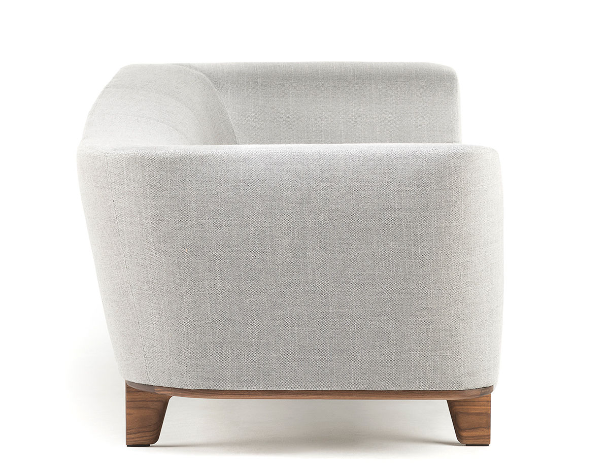 Otley 3 Seat Sofa 398 - hivemodern.com