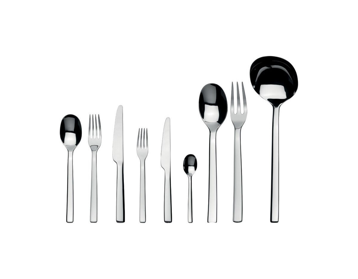 ovale cutlery set  hivemoderncom - overview