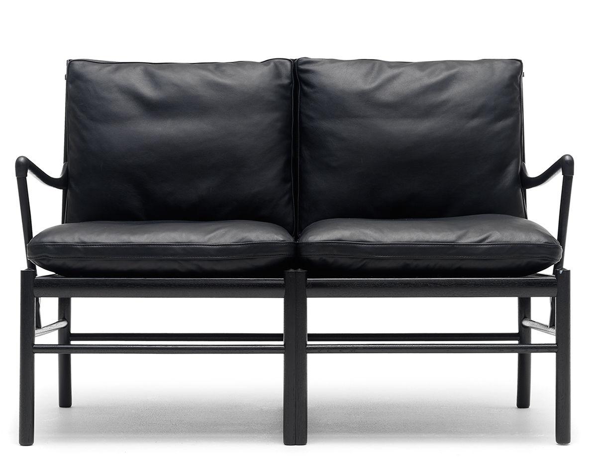 ow149 2 colonial sofa. Black Bedroom Furniture Sets. Home Design Ideas