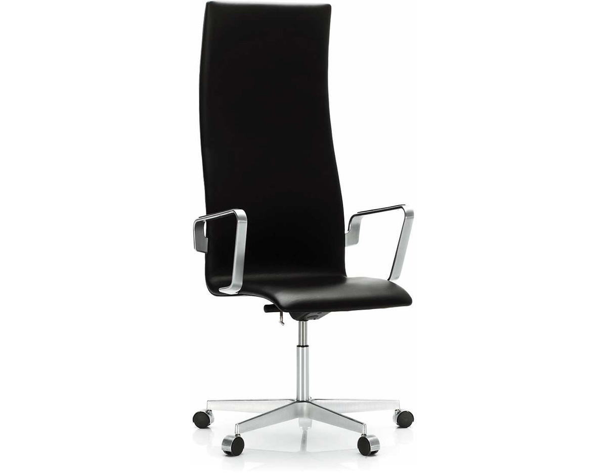 Oxford High Back Task Chair hivemoderncom