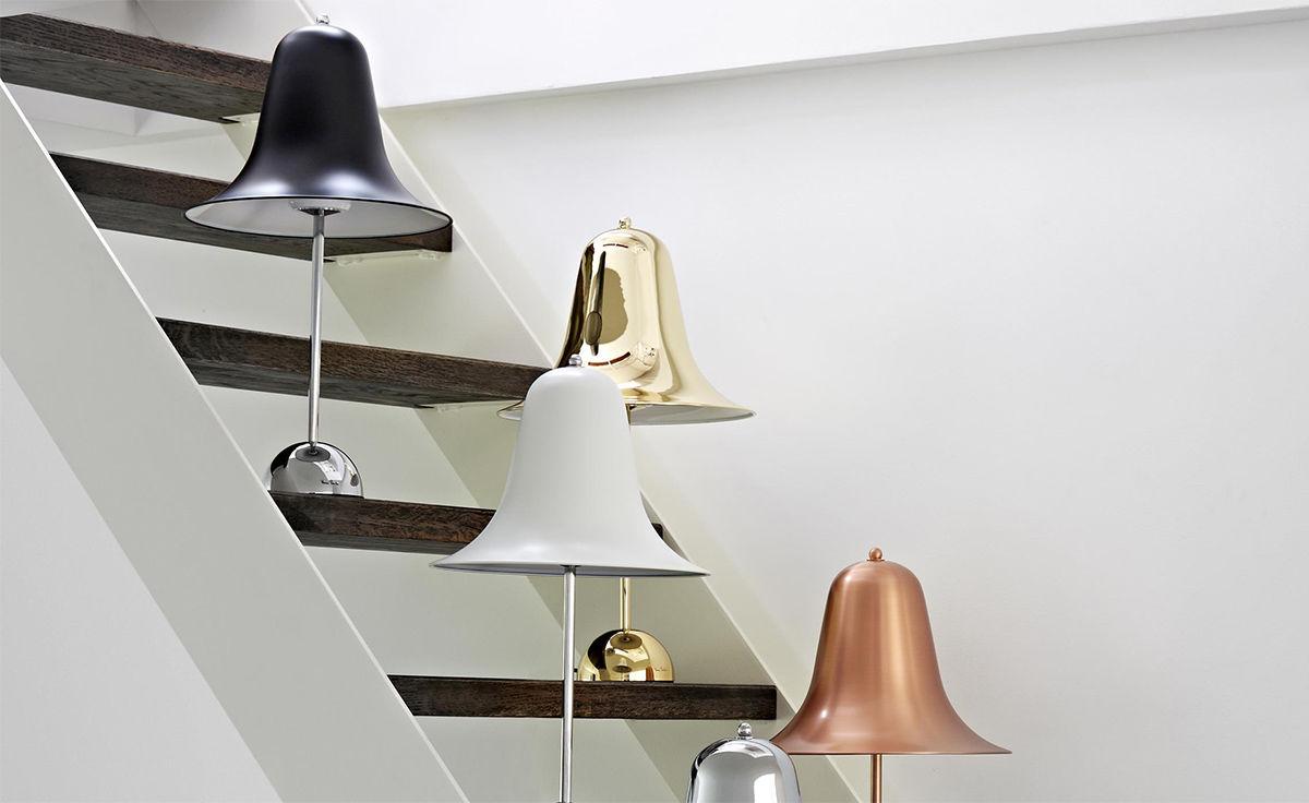 Folkekære Pantop Table Lamp - hivemodern.com WS-72