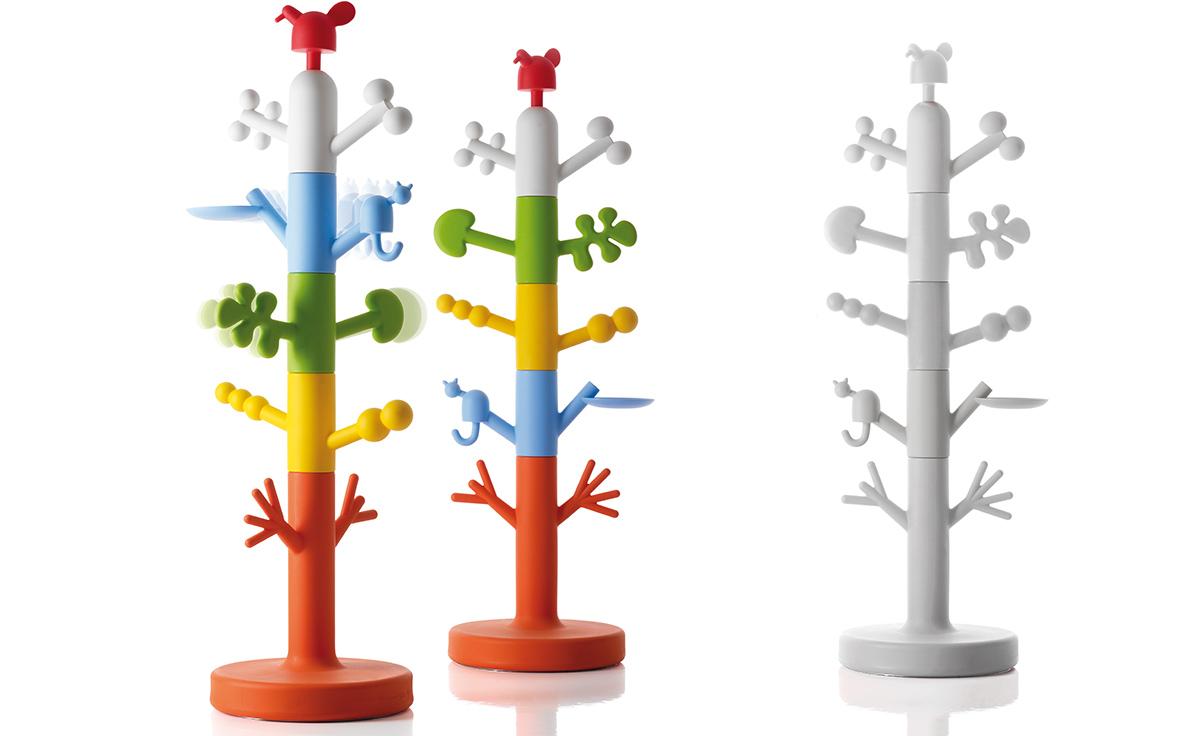 Magis Paradise Tree Coat Stand Hivemodern Com