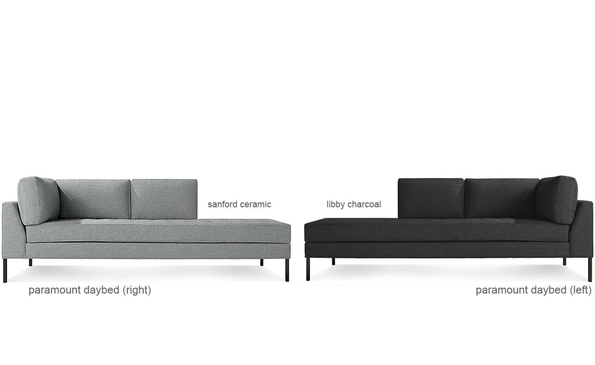 Blu dot paramount sofa bank 80 inch sofa by blu dot for 80 inch couch