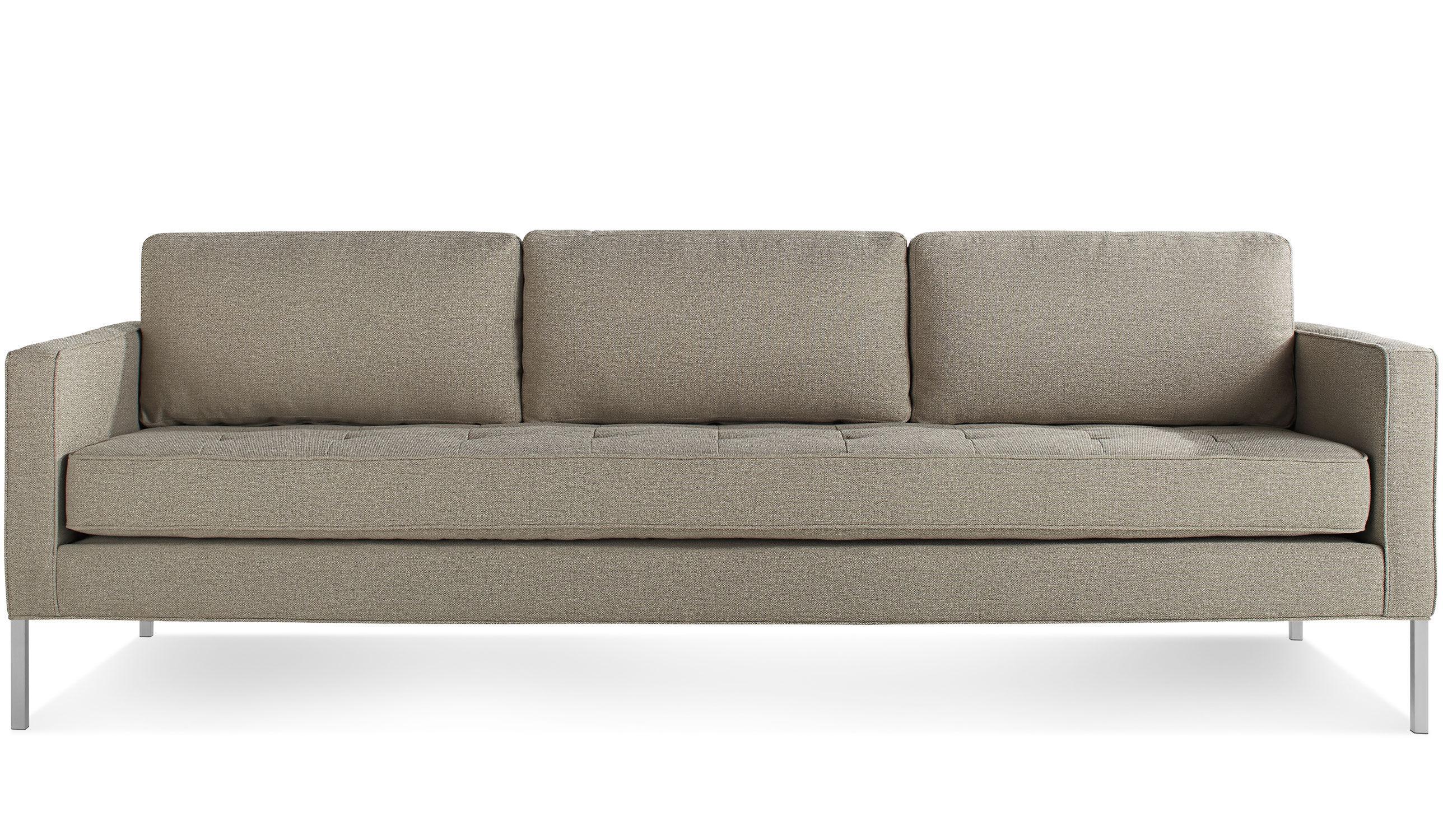 Paramount 95 Inch Sofa