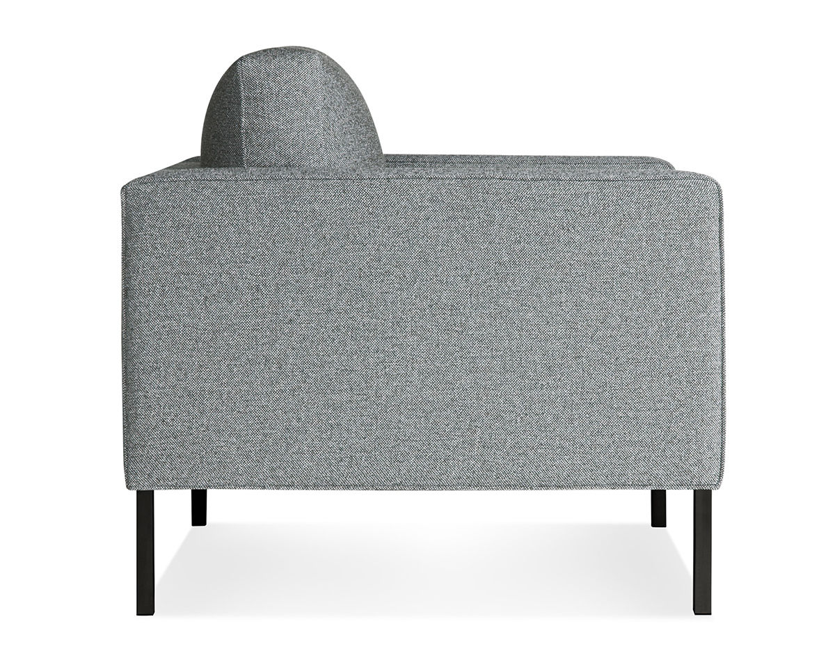 Paramount Lounge Chair Hivemoderncom