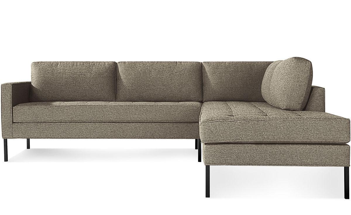 Paramount Sectional Sofa
