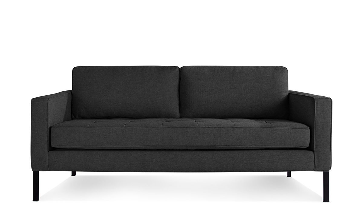 Paramount 66 Inch Sofa Hivemodern Com