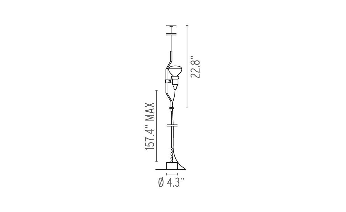 Parentesi Lighting System Hivemodern Com