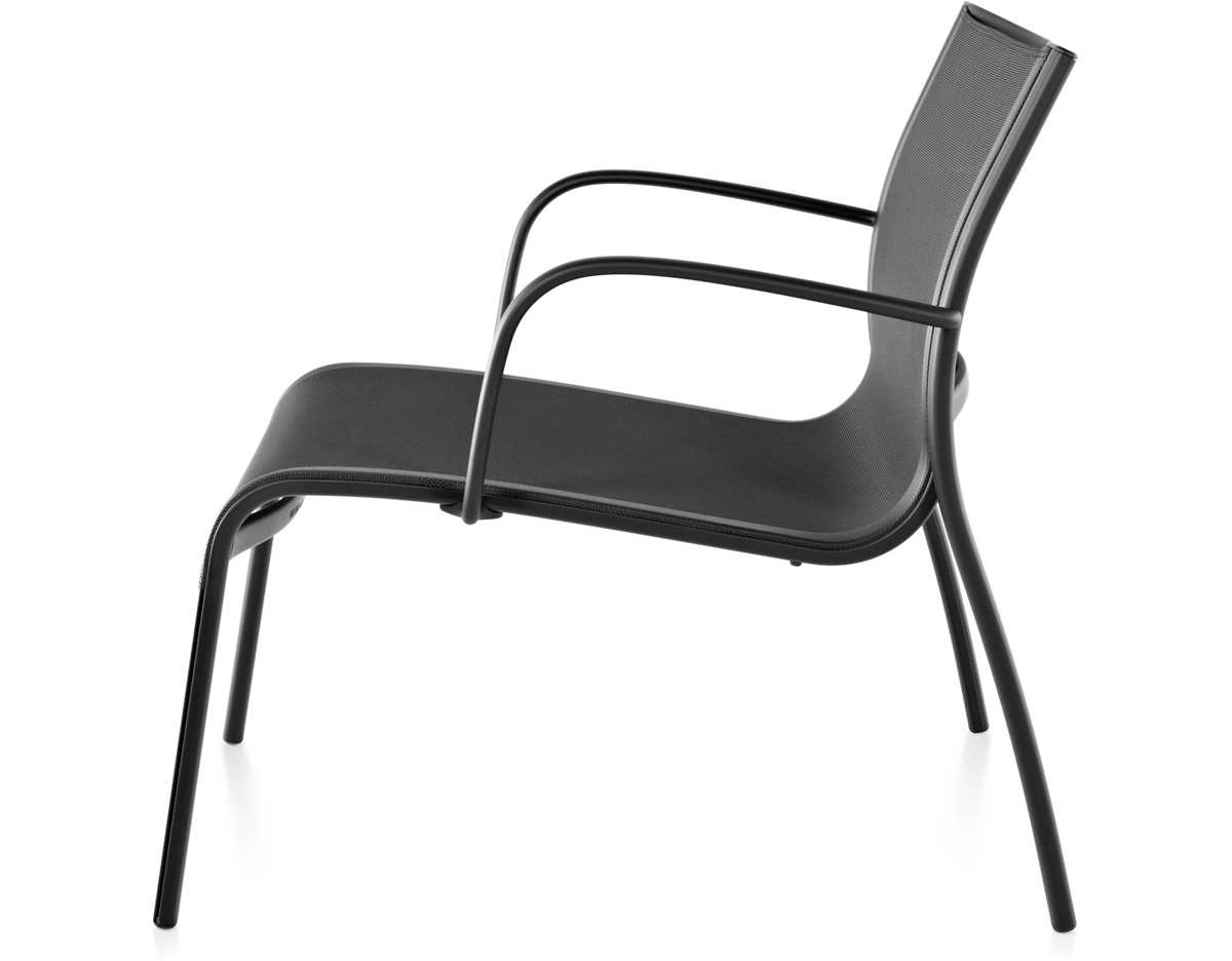 Magis Paso Doble Low Chair Two Pack hivemodern