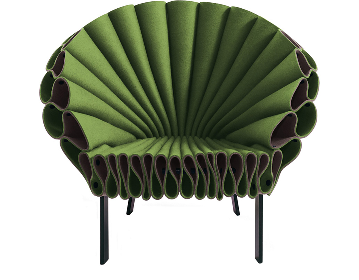 Peacock Chair Hivemodern Com