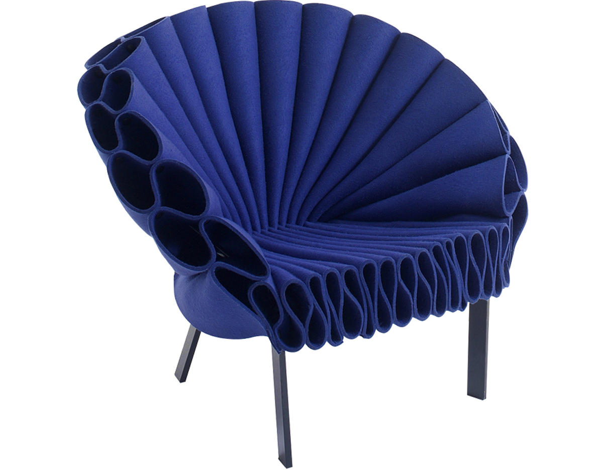 Peacock Chair Hivemoderncom