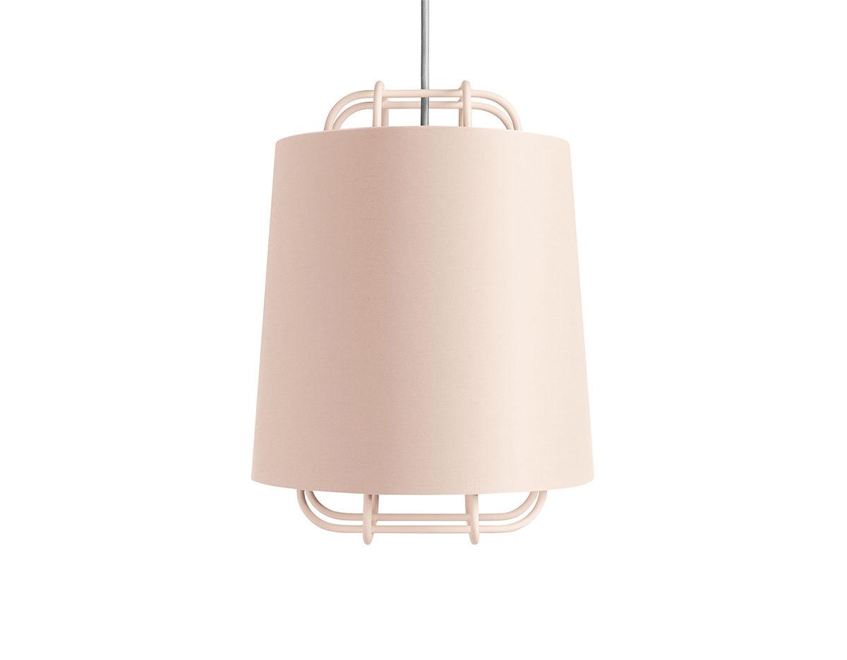 Perimeter Small Pendant Light - hivemodern.com