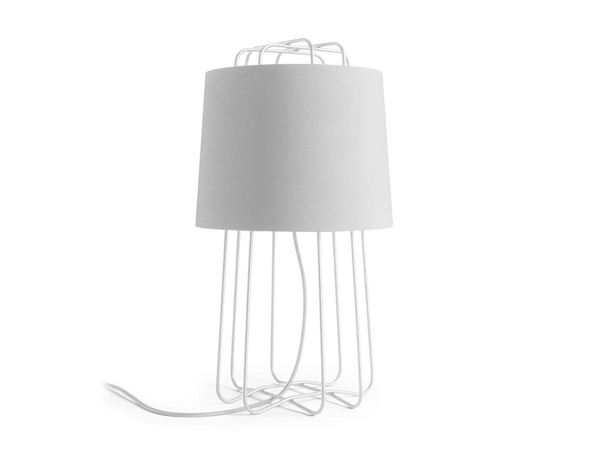 Perimeter Table Lamp - hivemodern.com