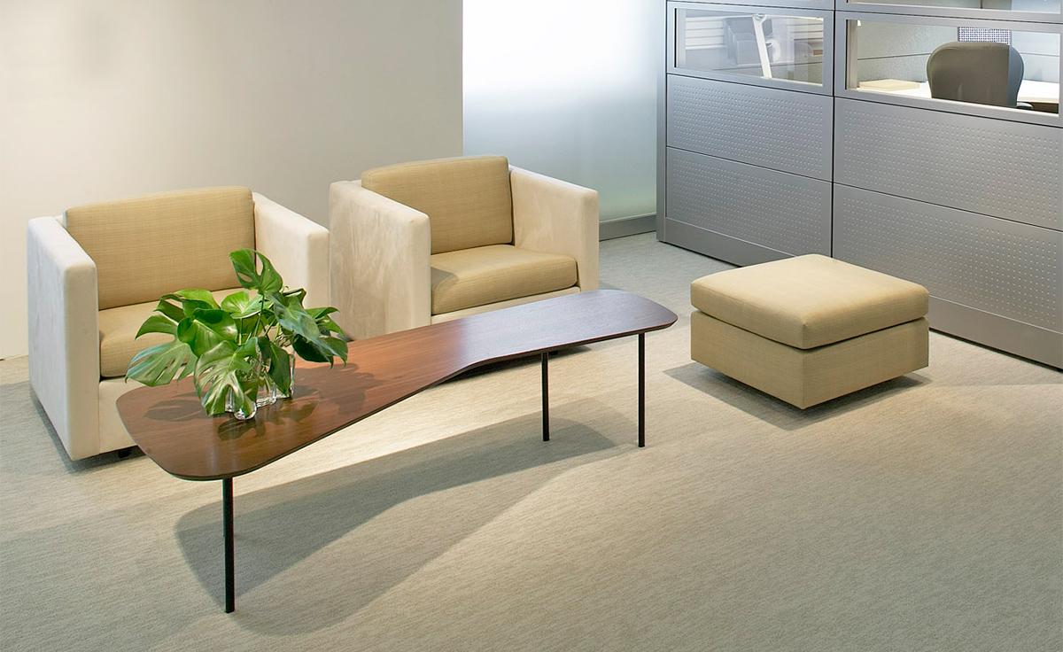 Pfister Standard Lounge Chair Hivemodern Com