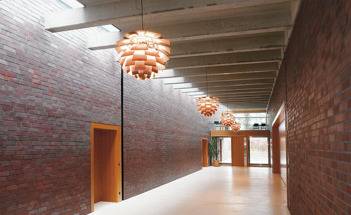 Ph Artichoke Pendant Lamp Hivemodern Com
