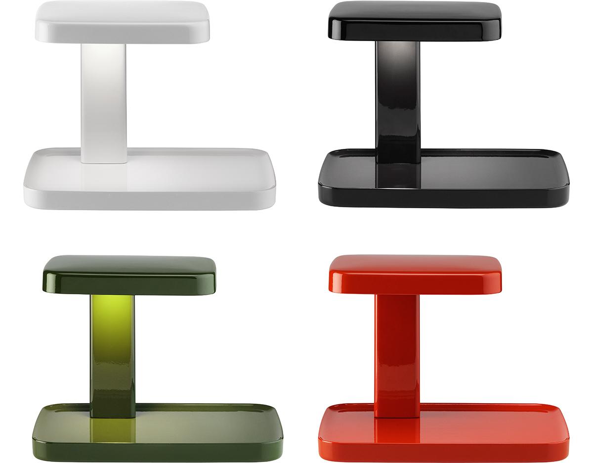 Piani Table Lamp hivemodern – Flos Desk Lamp