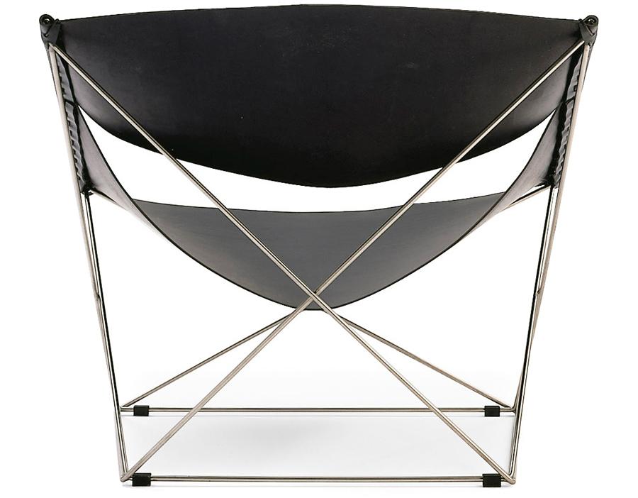 Pierre Paulin Butterfly Chair