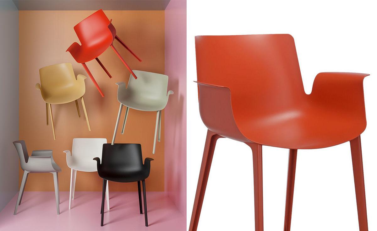 Piuma Chair Hivemodern Com