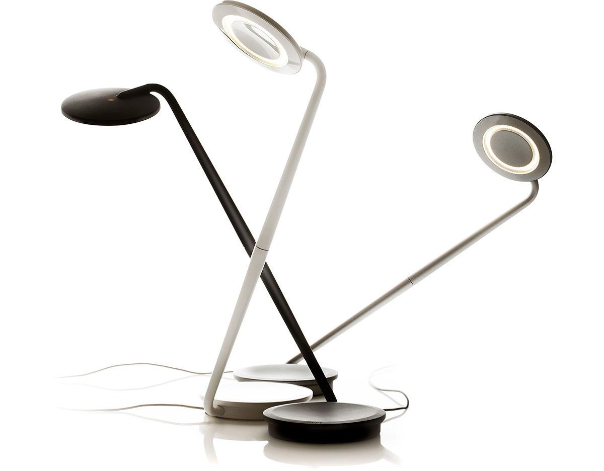 Delightful Pixo Optical Led Task Lamp