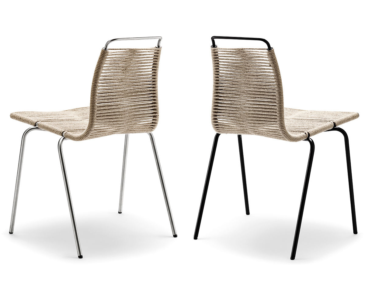 Pk1 Dining Chair Hivemodern Com