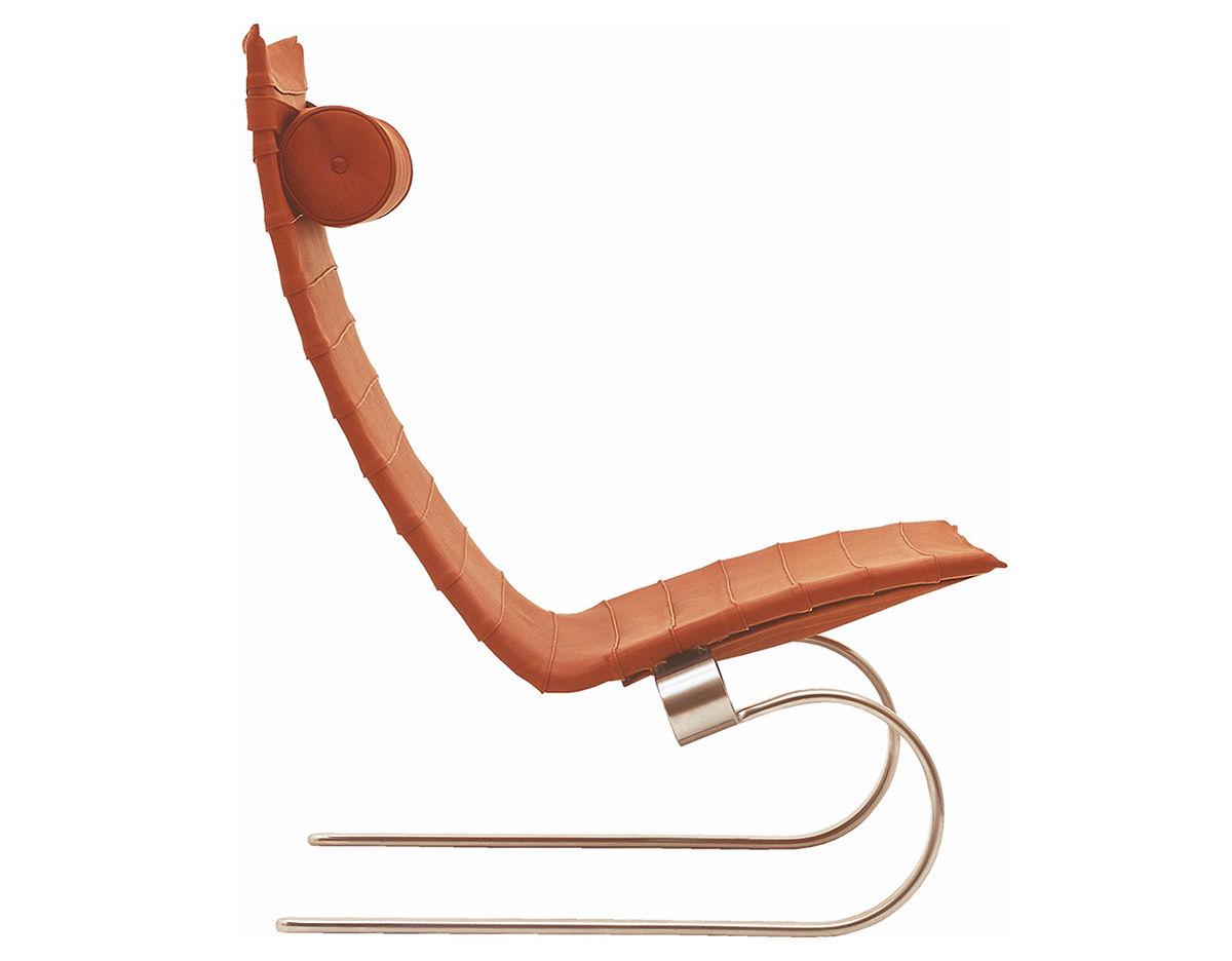 Poul Kjaerholm Pk20 Easy Chair