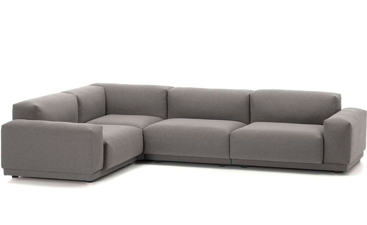 jasper morrison sofa vitra modular sofa two seater by. Black Bedroom Furniture Sets. Home Design Ideas