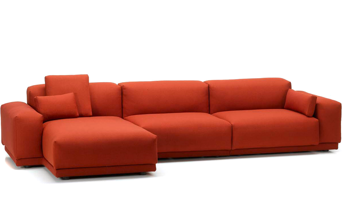 Place 3 seat sofa with chaise hivemodern com