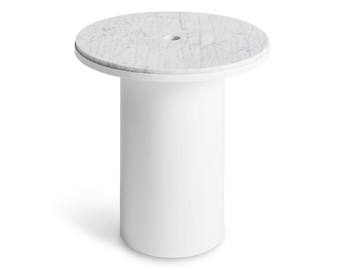 Plateau Side Table Hivemodern Com