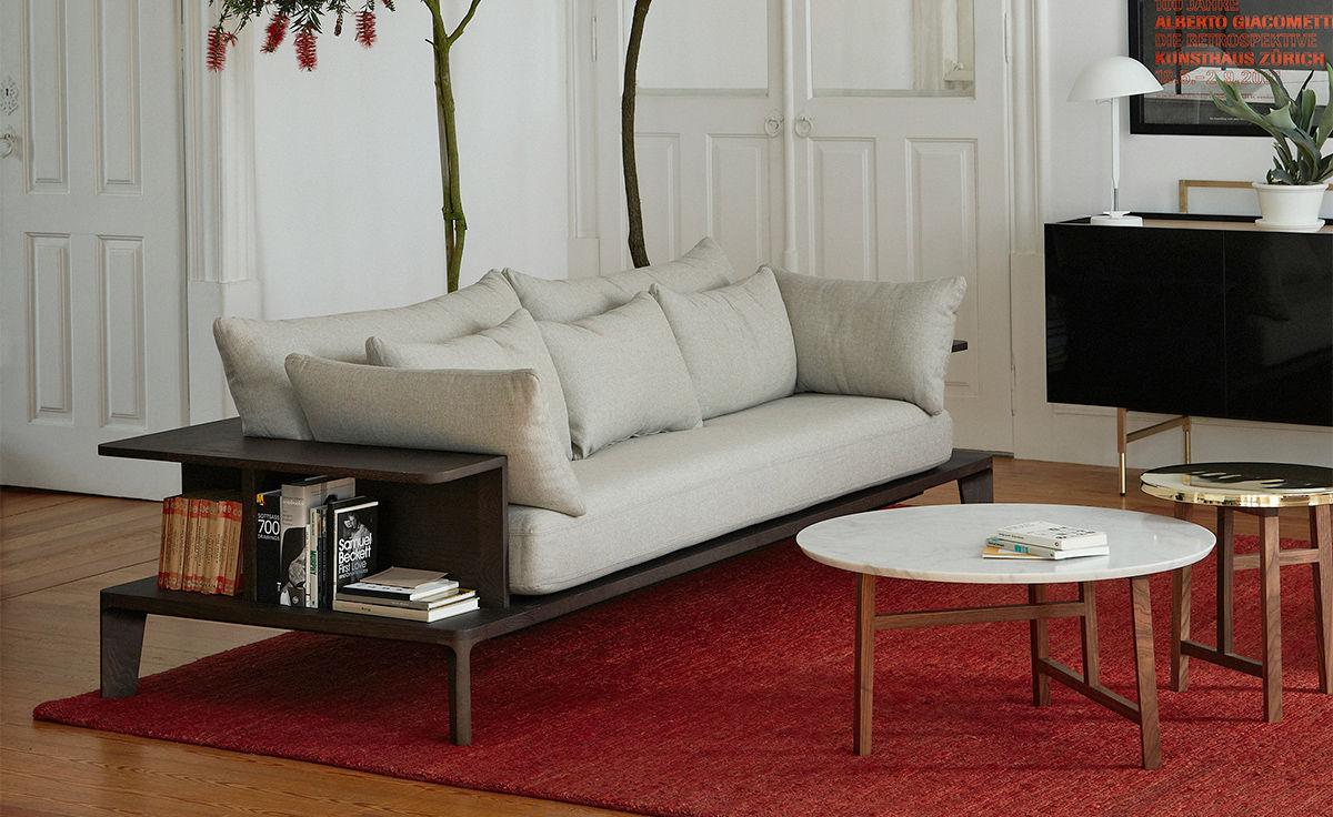 Platform long sofa 755l - What is a sofa bed ...