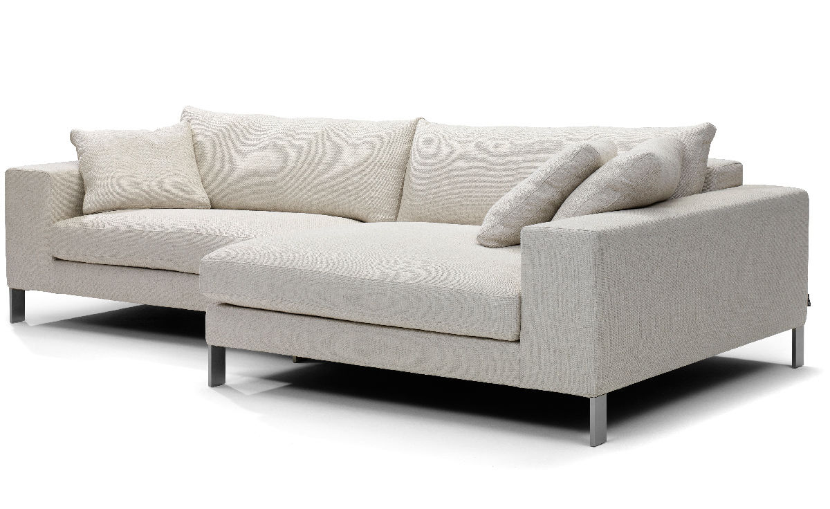 Plaza small sectional sofa Couches and loveseats