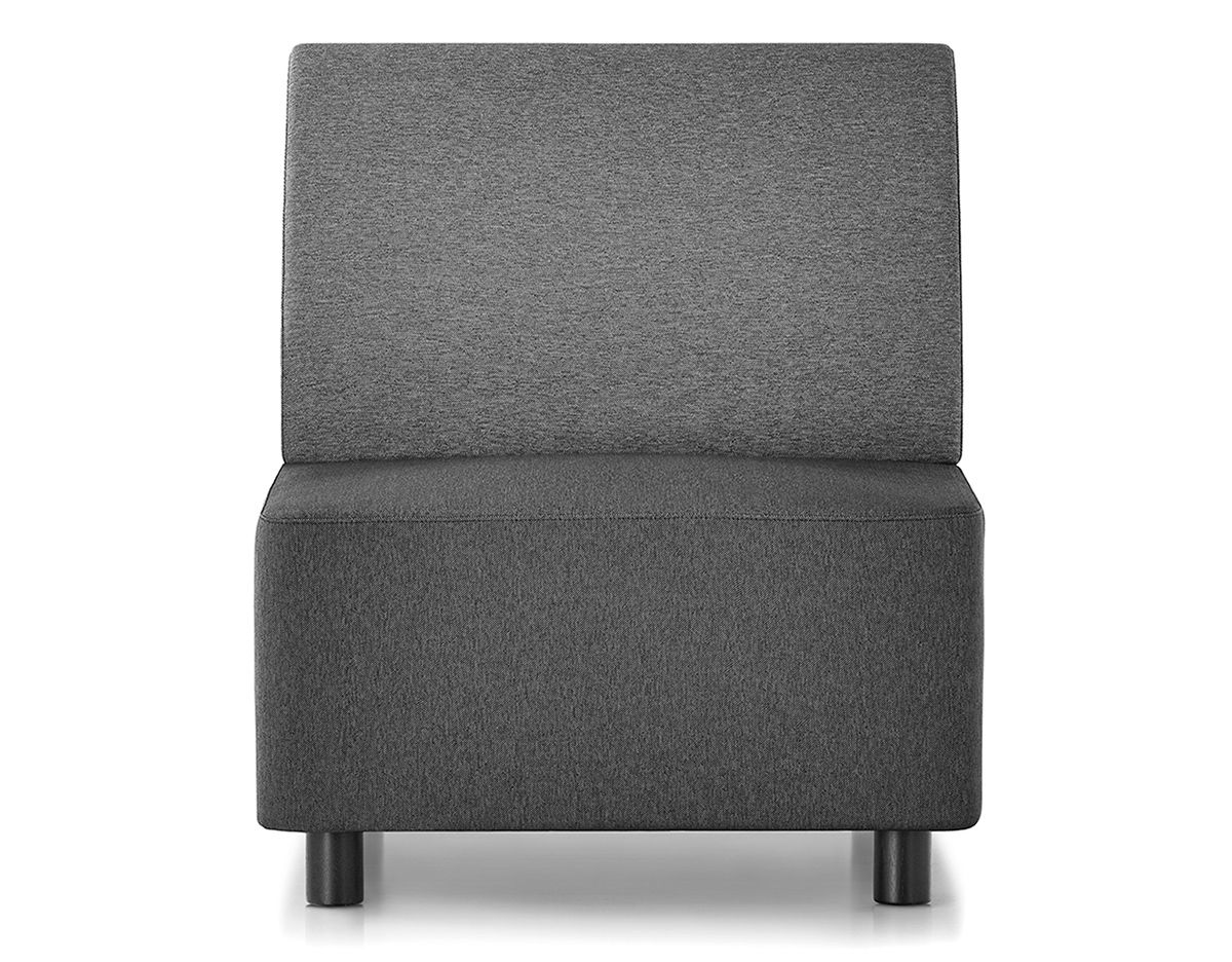 Plex™ Armless Chair