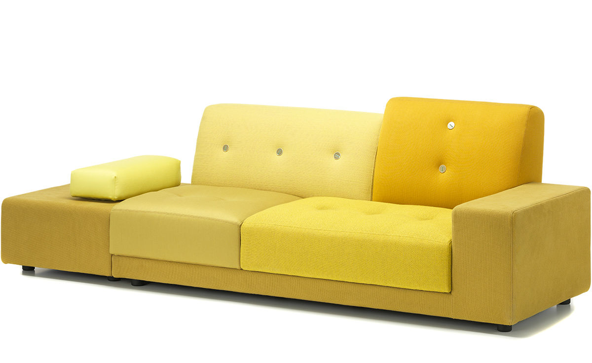 Polder Sofa Hivemodern Com