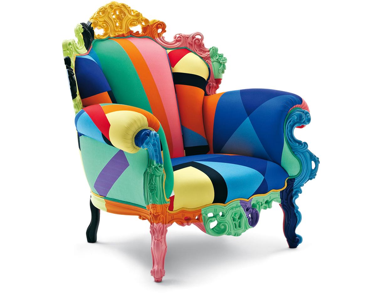 Proust geometrica - Sofas de colores ...