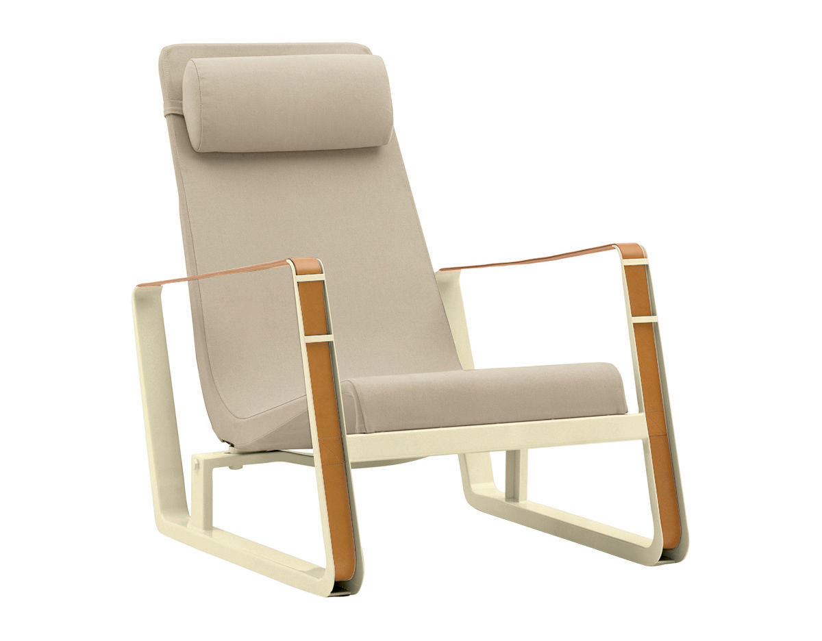 Genial Prouvé Cité Lounge Chair