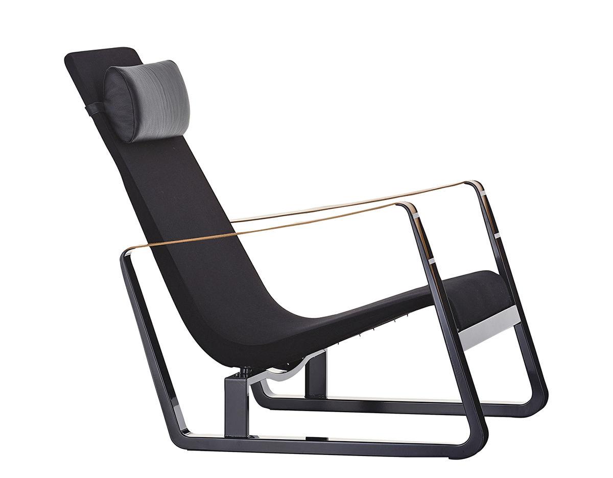 Prouvé Cité Lounge Chair hivemodern