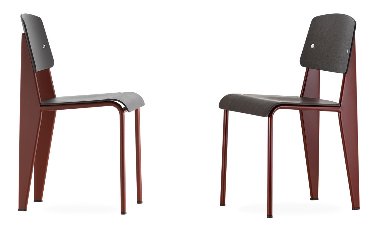 Prouv standard chair - Table basse jean prouve ...