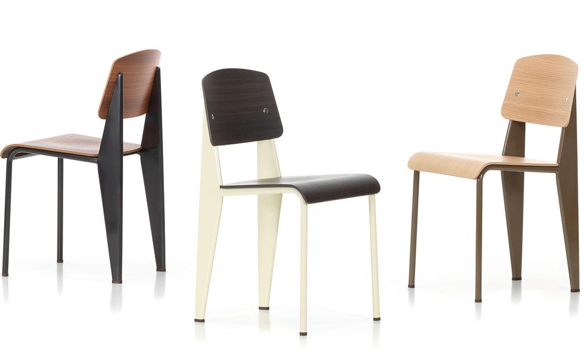 Prouv 233 Standard Chair Hivemodern Com