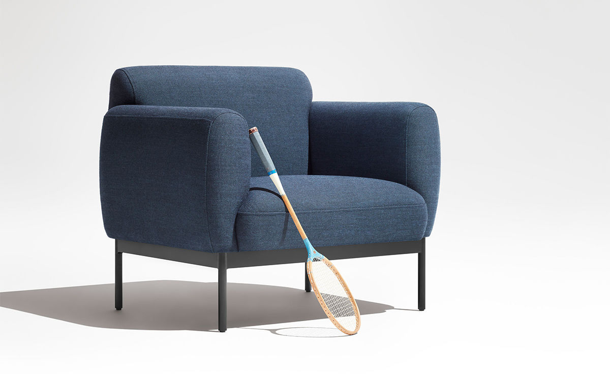 Puff Puff Lounge Chair Hivemodern Com