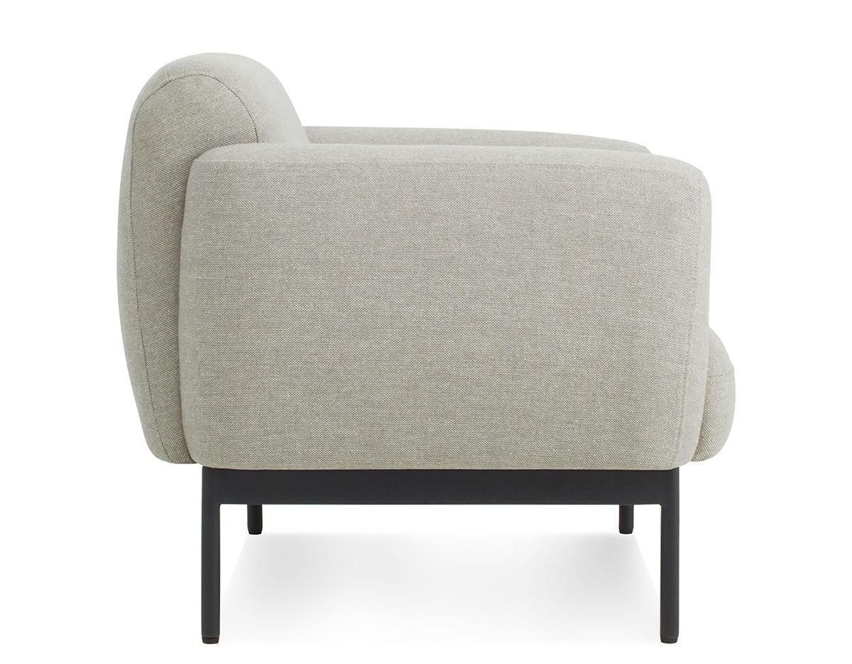 Gentil Puff Puff Lounge Chair