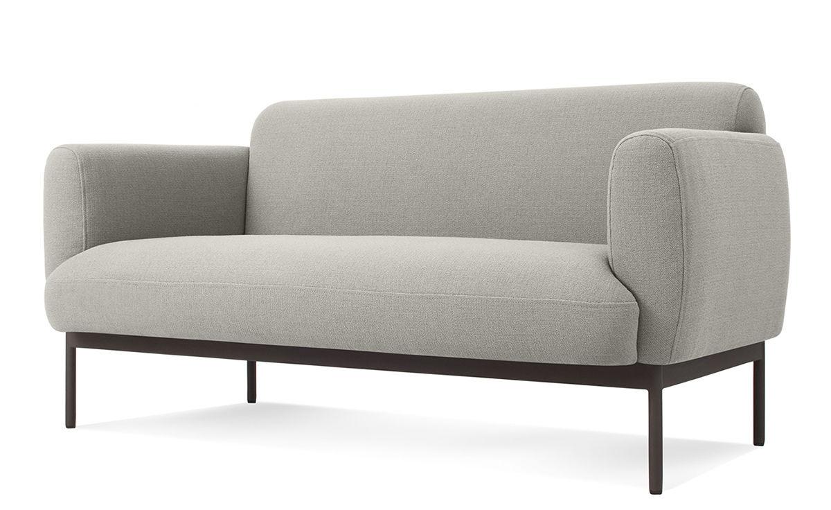 Merveilleux Puff Puff 67 Inch Sofa