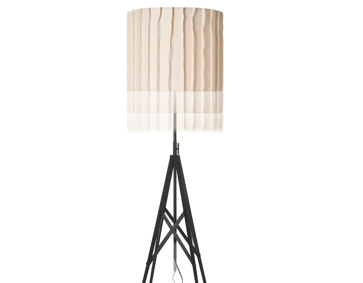 Pylon floor lamp hivemodern overview manufacturer media reviews geotapseo Image collections