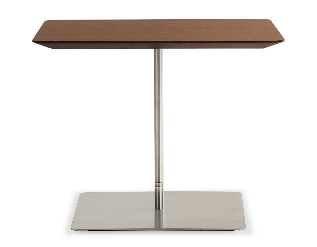 Quiet Square Occasional Table Hivemodern Com