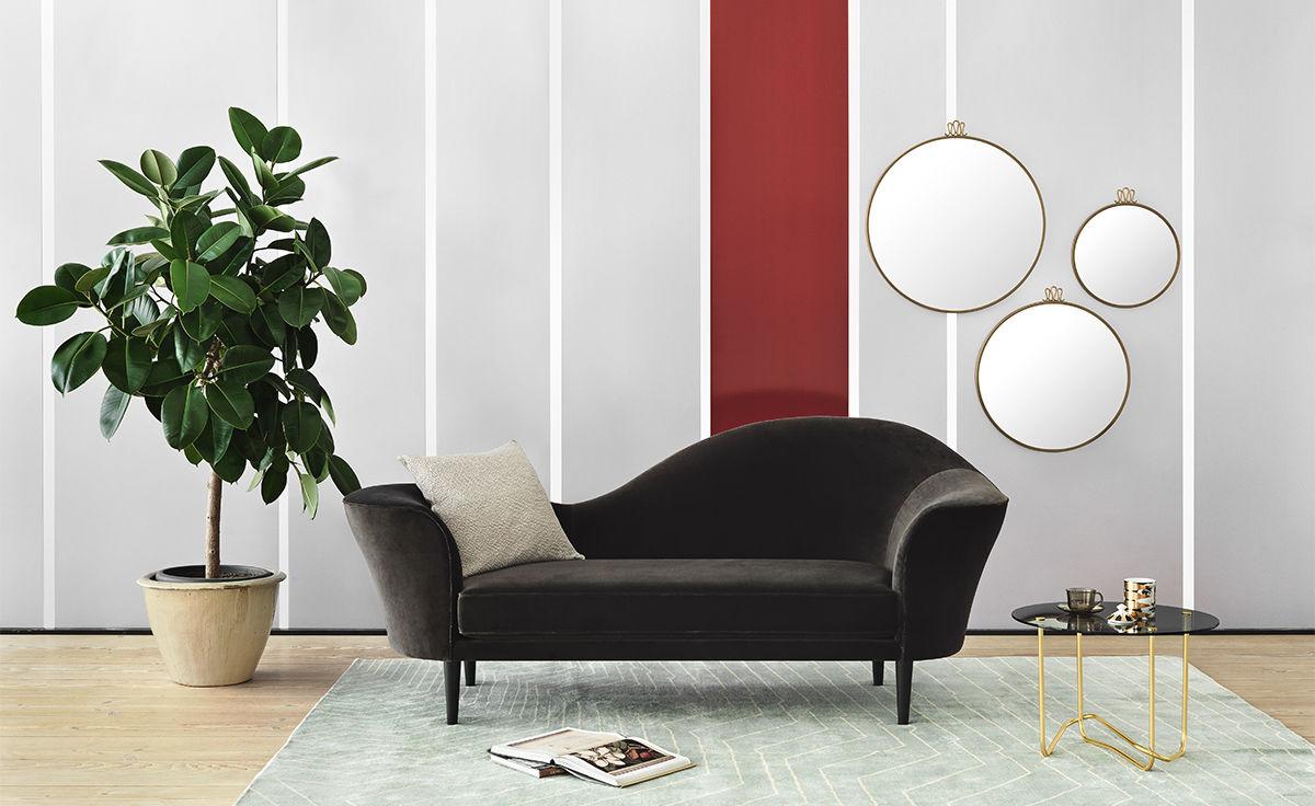 Randaccio Wall Mirror Hivemodern Com