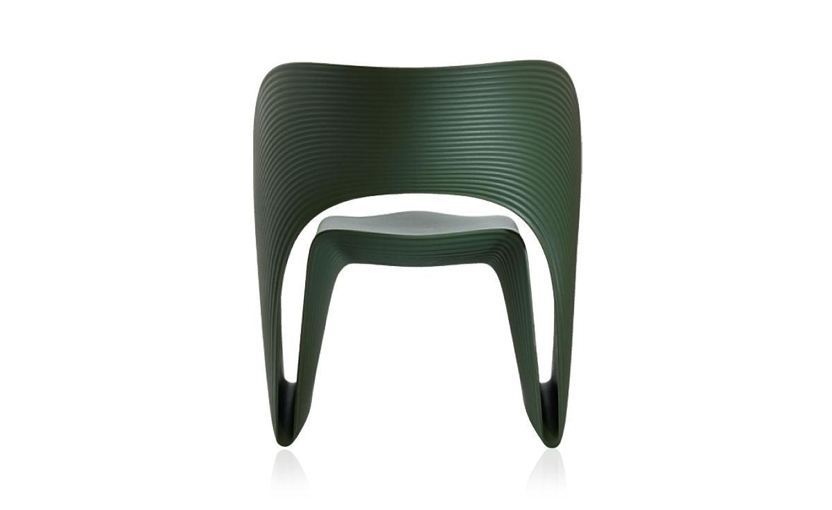 Magis raviolo chair for Magis chair