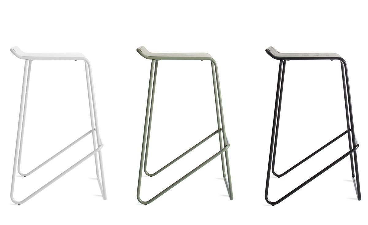 blu dot ready stacking stool  hivemoderncom - overview manufacturer media reviews