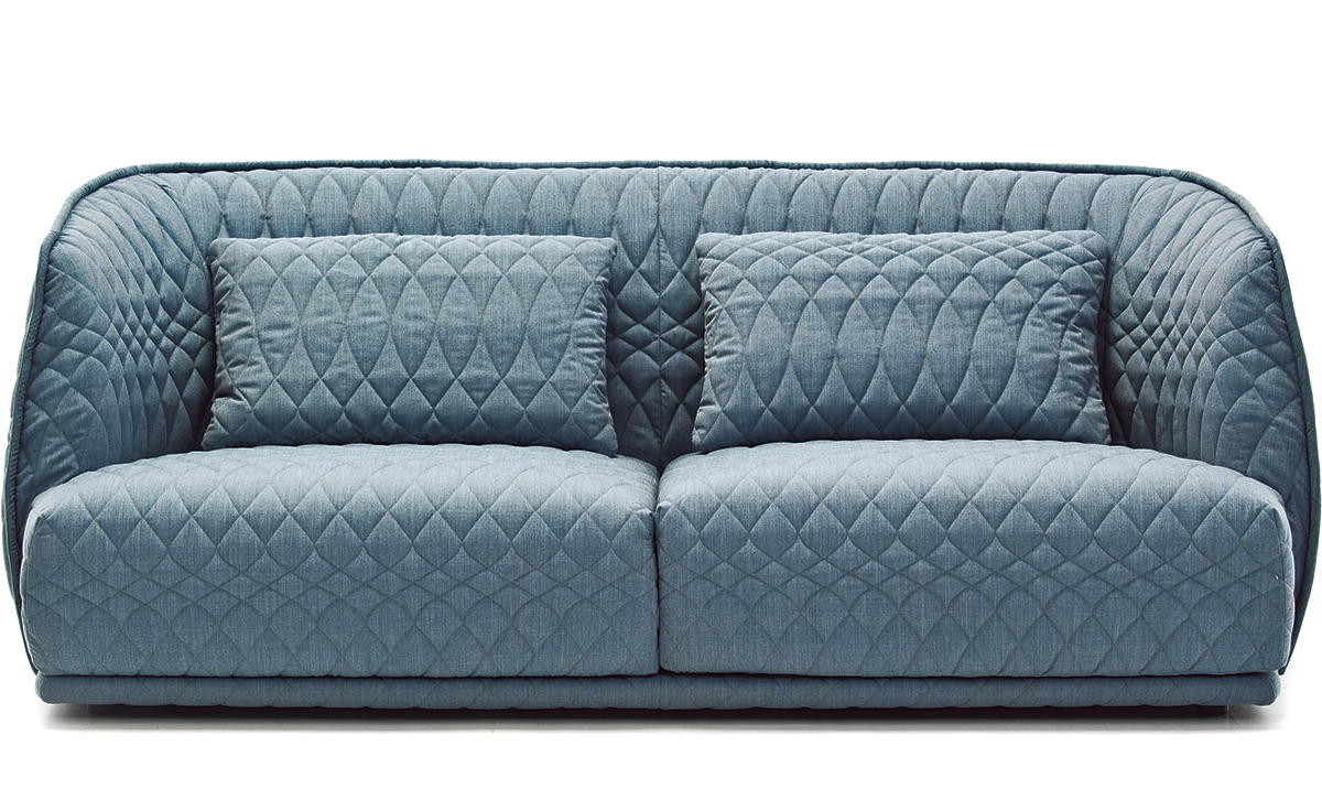 Sensational Two Seat Leather Couch With Tables Pin By The Bubbleista Uwap Interior Chair Design Uwaporg
